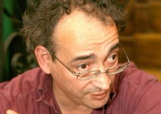 T. Ungureanu, despre Alianta PNL-PC: Apropiere mocirloasa intre doua figuri de subsol