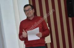 TABLETA DE JOI - Radu Alexandru STATE - Figuri uitate ale dascalilor damboviteni (III)
