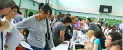 TARGOVISTE: 249 de persoane au fost angajate in urma Bursei Locurilor de Munca