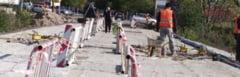 TARGOVISTE: Amenzi usturatoare pentru constructorul podului de la Valea Voievozilor