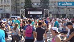 TARGOVISTE: Duminica, traficul rutier va fi restrictionat pe mai multe strazi pentru organizarea unui semimaraton