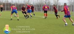 "TARGOVISTE: Fotbal la Complexul Turistic de Natatie! Prima editie ""Cupa Chindia"""