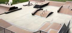 TARGOVISTE: Primaria a gasit o noua locatie pentru skatepark-ul promis tinerilor!