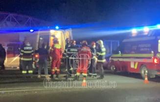 TARGOVISTE: Un sofer care a taiat linia dubla continua a omorat un motociclist