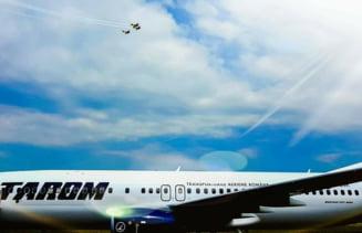 TAROM a uitat sa anunte ca si-a comandat 5 avioane noi, in valoare de aproape 600 de milioane de euro