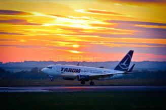 TAROM introduce zboruri catre Constanta din cele mai mari orase ale tarii