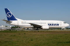 TAROM risca sa intre in faliment