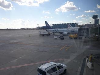 TAROM si alte sase companii aeriene reiau operarea zborurilor spre destinatii din Europa, in conditii speciale