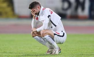 TAS a oferit raspunsul final in cazul participarii lui Dinamo in cupele europene