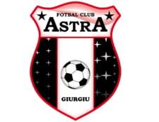 TAS a respins apelul formulat de Astra Giurgiu pentru neacordarea licentei UEFA