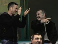 "TAS decide campioana in Liga 1: ""Exista sanse foarte importante ca Steaua sa castige"""