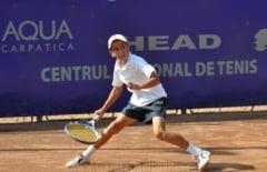 TENIS: Radu Papoe, eliminat in semifinale la Trofeul Agronomia