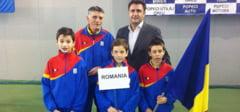 TENIS: Radu Papoe participa cu nationala Romaniei U14 in preliminariile European Summer Cups