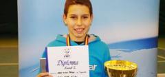 TENIS: Radu Papoe si-a adjudecat Circuitul National FRT - Cupa ATH