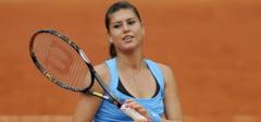 TENIS: Sorana Cirstea, invinsa in primul tur la Roland Garros