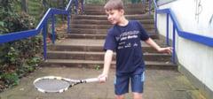 TENIS: Vladut Breazu participa la Winters Cups