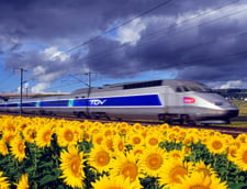 TGV POS, Franta