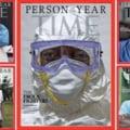 """TIME a ales """"Persoana anului 2014"""""""