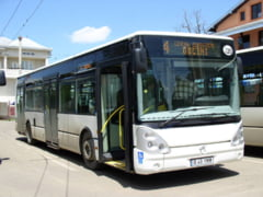 TPL va avea 10 autobuze noi, din 2018