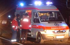 TRAGEDIE in Tulcea. A fost lovit in PLIN de un autobuz