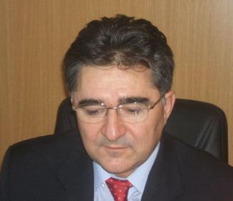 TV Ziare.com - Ioan Ghise: Tanasescu ar fi o propunere buna de premier