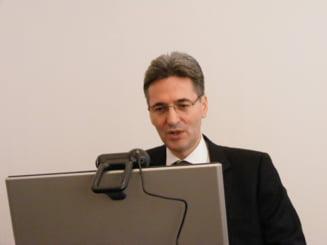 TV Ziare.com - Leonard Orban: Tot mai multi europeni vor sa invete romana