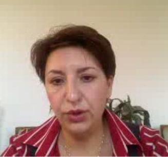 TV Ziare.com - Sulfina Barbu: Alianta PSD-PNL-UDMR este doar pentru 11 zile