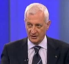 TV Ziare.com: Se intoarce UDMR la varianta Klaus Iohannis?