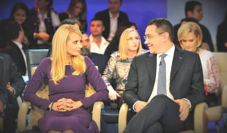 "TVA redusa la produsele bio. Daciana Sarbu: Stiti cine ""a facut lobby"" pe langa premier?"