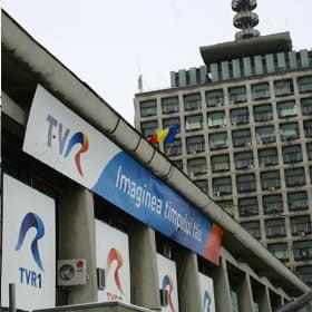 TVR: Renuntarea la taxa TV ar face nesustenabila misiunea Televiziunii Publice