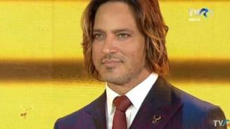 TVR a dat 40.000 de euro unei firme de apartament pentru 15 minute, cat a vorbit un actor italian la Cerbul de Aur