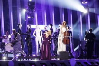 TVR da vina pe sistemul de vot, dupa ce Romania a ratat calificarea in finala Eurovision