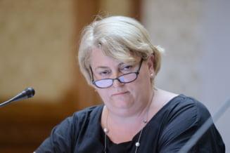 TVR raspunde membrilor consiliului de administratie care au cerut revocarea Doinei Gradea din functia de presedinte: Argumentele nu stau in picioare