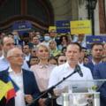 """Tabăra Cîțu nu mai suportă """"dizidenți"""". Alina Gorghiu: """"Uneori, cei care doresc răul PNL nu sunt doar în exteriorul partidului"""""""