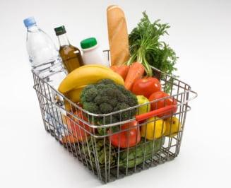 Tabara: Romania nu e intr-o zona in care sa existe riscuri de criza alimentara