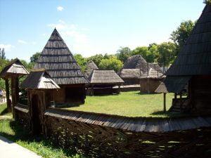 """Tabara """"Vara pe ulita"""", la Muzeul Satului"""