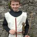 Tabara Medievala pentru copii la Postavaru