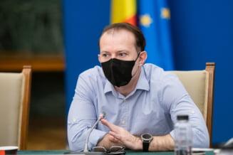 """Tabara Orban raspunde declaratiilor critice ale premierului Citu: """"Atitudinea asta de tip Basescu, complet falimentara"""""""