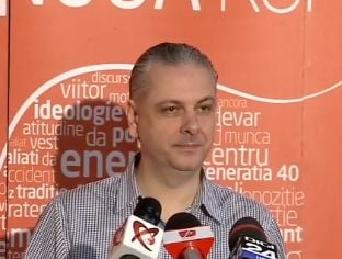 Tabara lui Udrea cere inca o renumarare: doar 37 de voturi ne-au despartit de turul doi