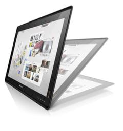 Tablete cu ecrane uriase, lansate la CES 2013 - Cat de utile pot fi (Foto)