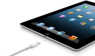 Tabletele Apple se repara cel mai greu - vezi topul