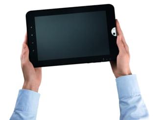 """Tabletele care se bucura de intarzierea """"regelui"""" iPad 2"""