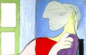 Tablou de Picasso, vandut cu 45 de milioane de dolari