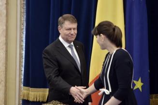 """Tacerea presedintelui: De ce Klaus Iohannis nu sufla o vorba despre """"cazul Kovesi"""", in ziua care ar putea fi decisiva in negocieri"""