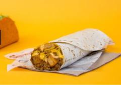 Taco Bell vine in Romania. Primul restaurant va fi deschis in toamna