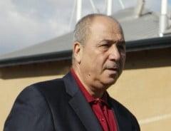 Taher: Copos va conduce clubul in continuare