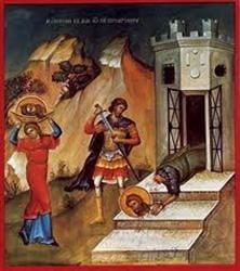 Taierea Capului Sfantului Ioan Botezatorul - obiceiuri si traditii