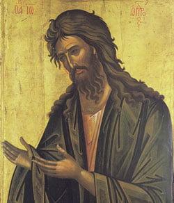 Taierea capului Sfantului Ioan Botezatorul - traditii si obiceiuri