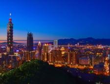 Taiwan: O noua vizita a unui oficial american cu rang inalt ce risca sa provoace furia Chinei