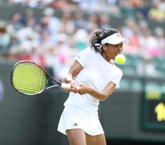 Taiwaneza Hseih dezvaluie secretul succesului din meciul cu Simona Halep de la Wimbledon